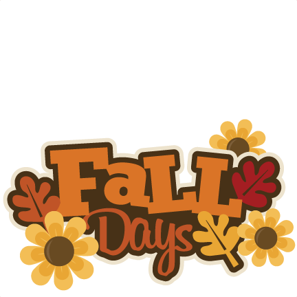 Fall clip art pictures free clipart images 2