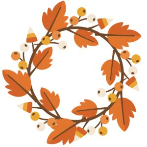 Fall clipart free images 6