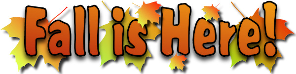 Fall clipart free images 7