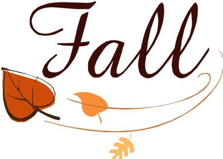 Fall leaves clipart free images 2
