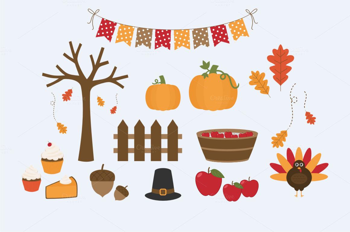 Fall leaves fall clip art autumn clipart 10