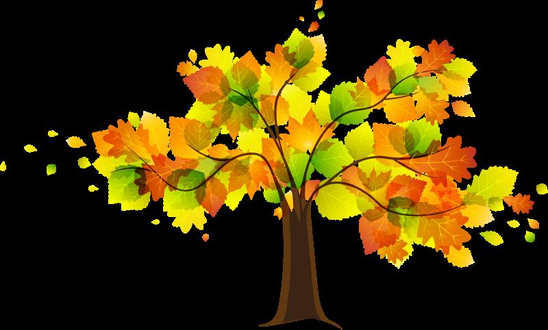 Fall leaves fall clip art autumn clipart 3
