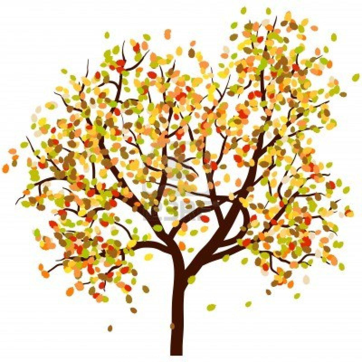 Fall leaves fall clip art autumn clipart 6