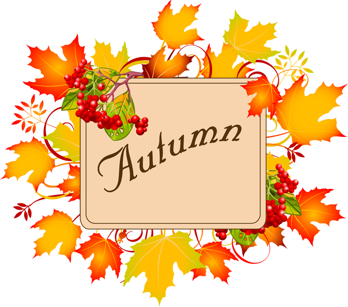 Fall tree clipart free images 2