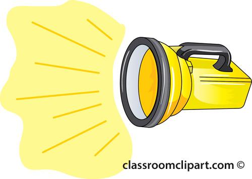 Flashlight clipart free images image