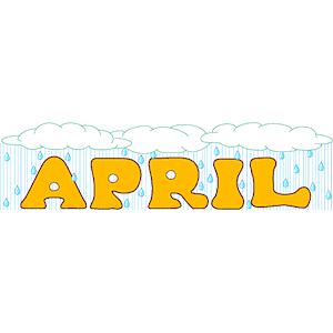 Free april clipart images 4 clipart