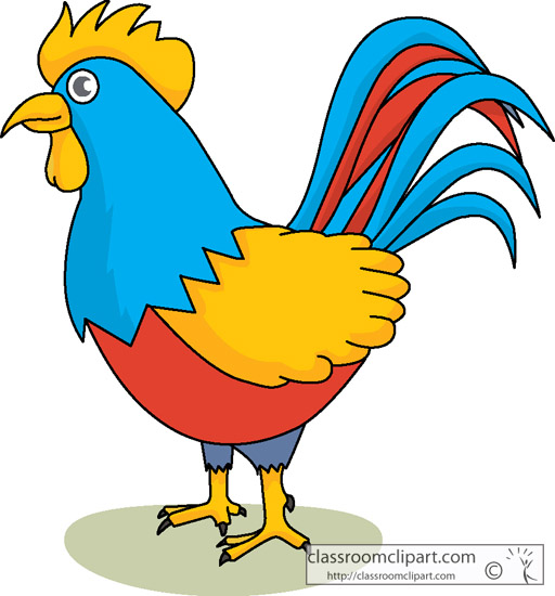 Free chicken clipart images 5