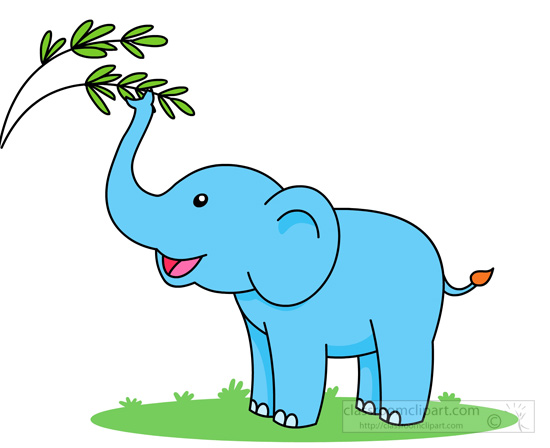 Free elephant clipart clip art pictures graphics illustrations 2
