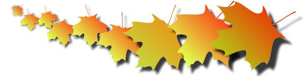 Free fall autumn clip art 3