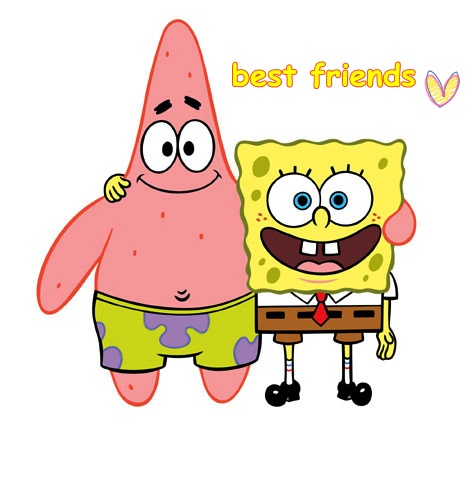 Free friendship clipart pictures 2