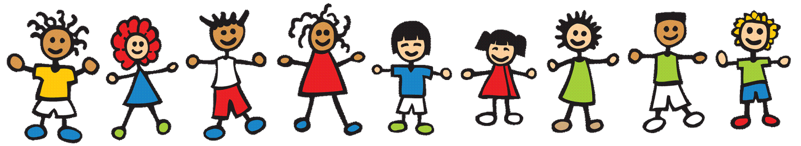 Free friendship clipart pictures 4