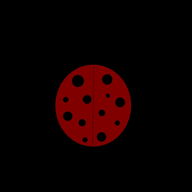 Free ladybug clipart 4