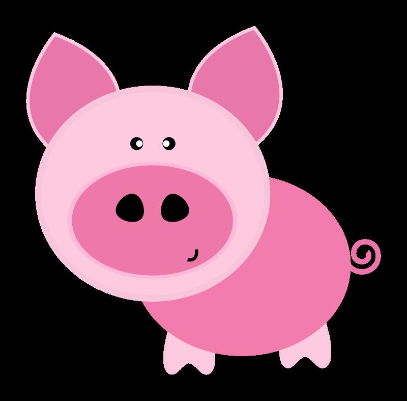 Free pig clip art clipart