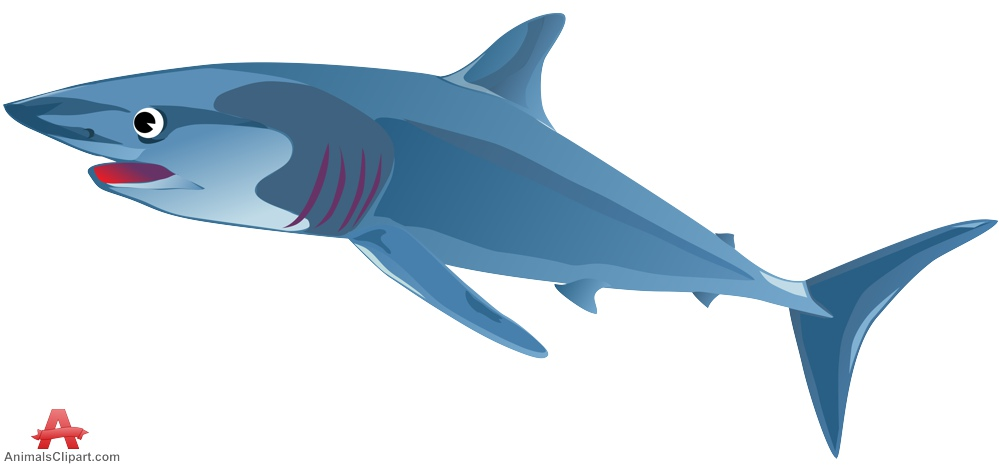 Free shark clip art free clipart images 2 2