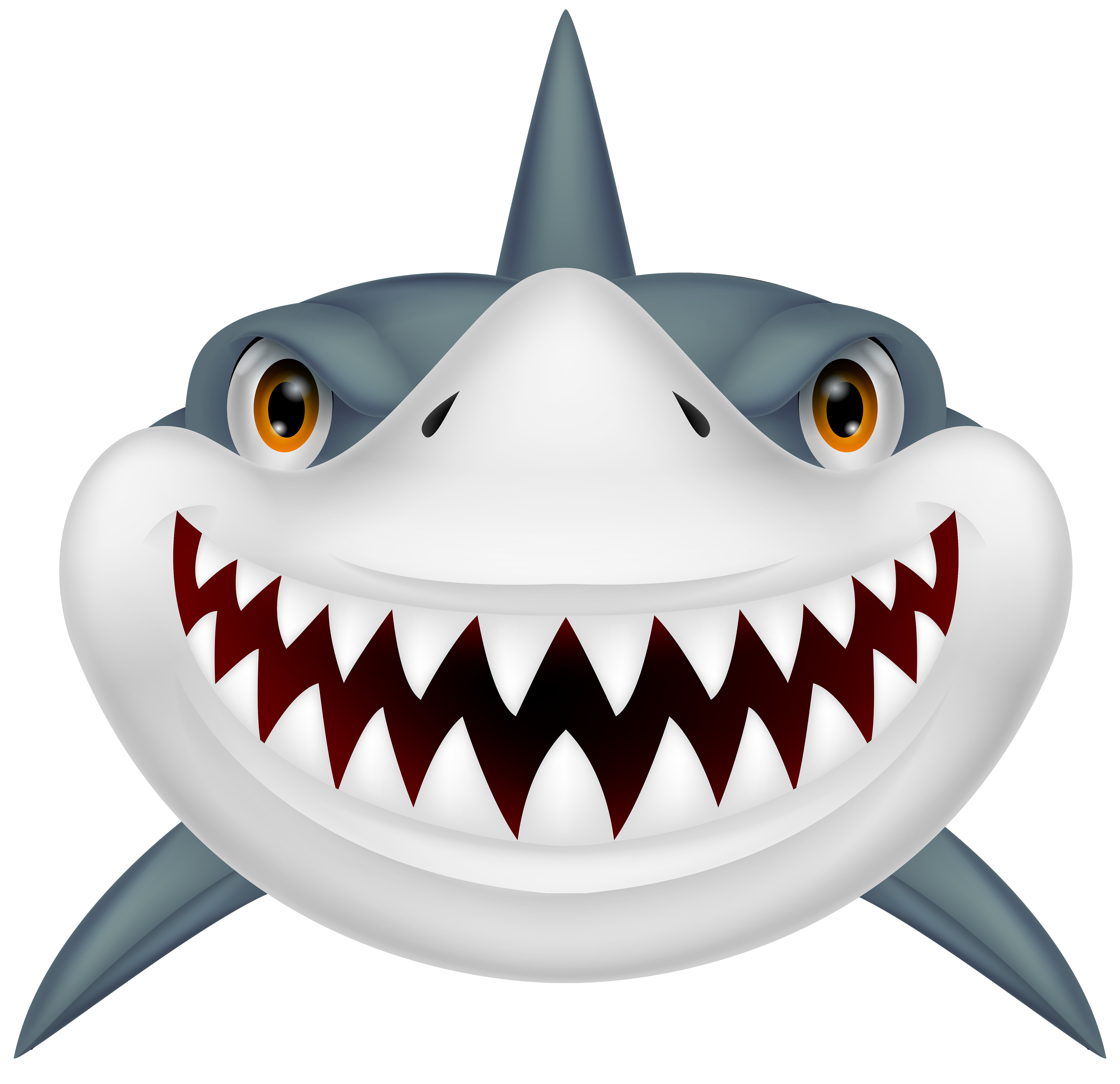 Free shark clip art free clipart images 3
