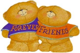 Friendship friends clip art free clipart images 2