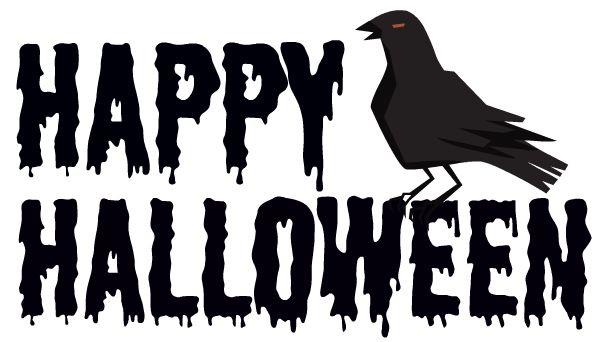 Halloween  black and white halloween black and white halloween clip art 11