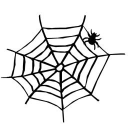 Halloween  black and white happy halloween clip art black and white free 2