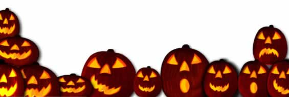 Halloween border pumpkin border halloween pumpkin clip art 2