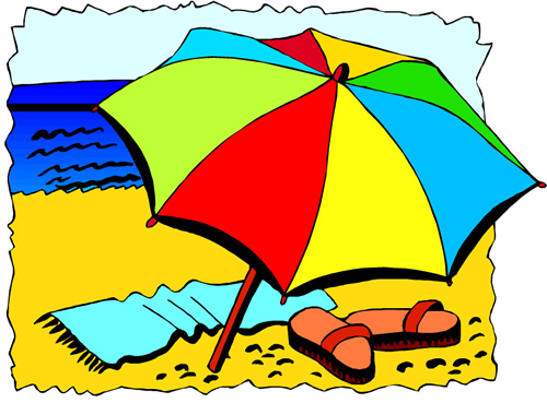 Happy summer clipart free images 2