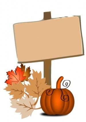 Images about thanksgiving and fall clip art on