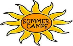 Kids summer camp clipart free images 6