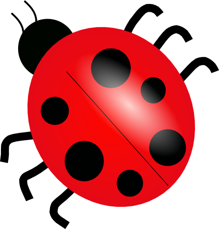 Ladybug clip art free download clipart images 2