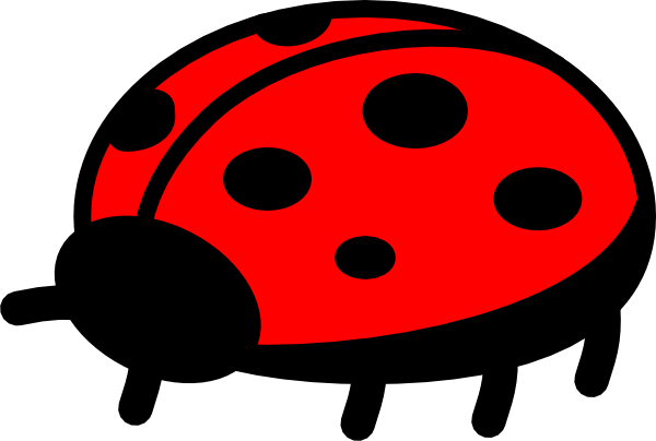 Ladybug clip art free download clipart images 3