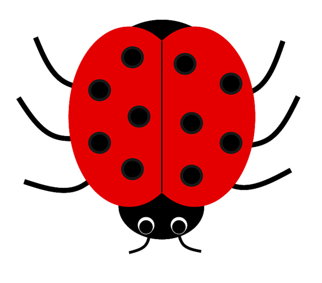 Ladybug clip art free download clipart images
