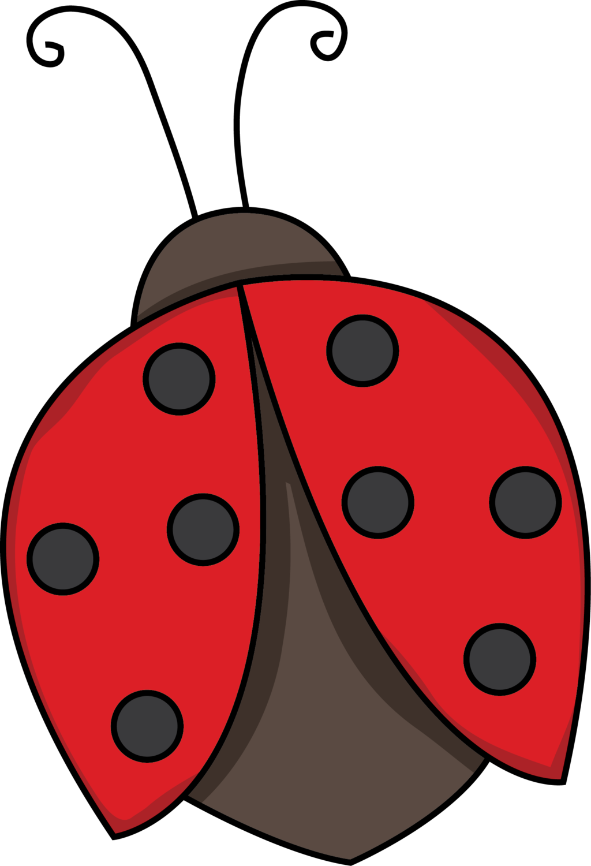 Ladybug clip art lady bug 2