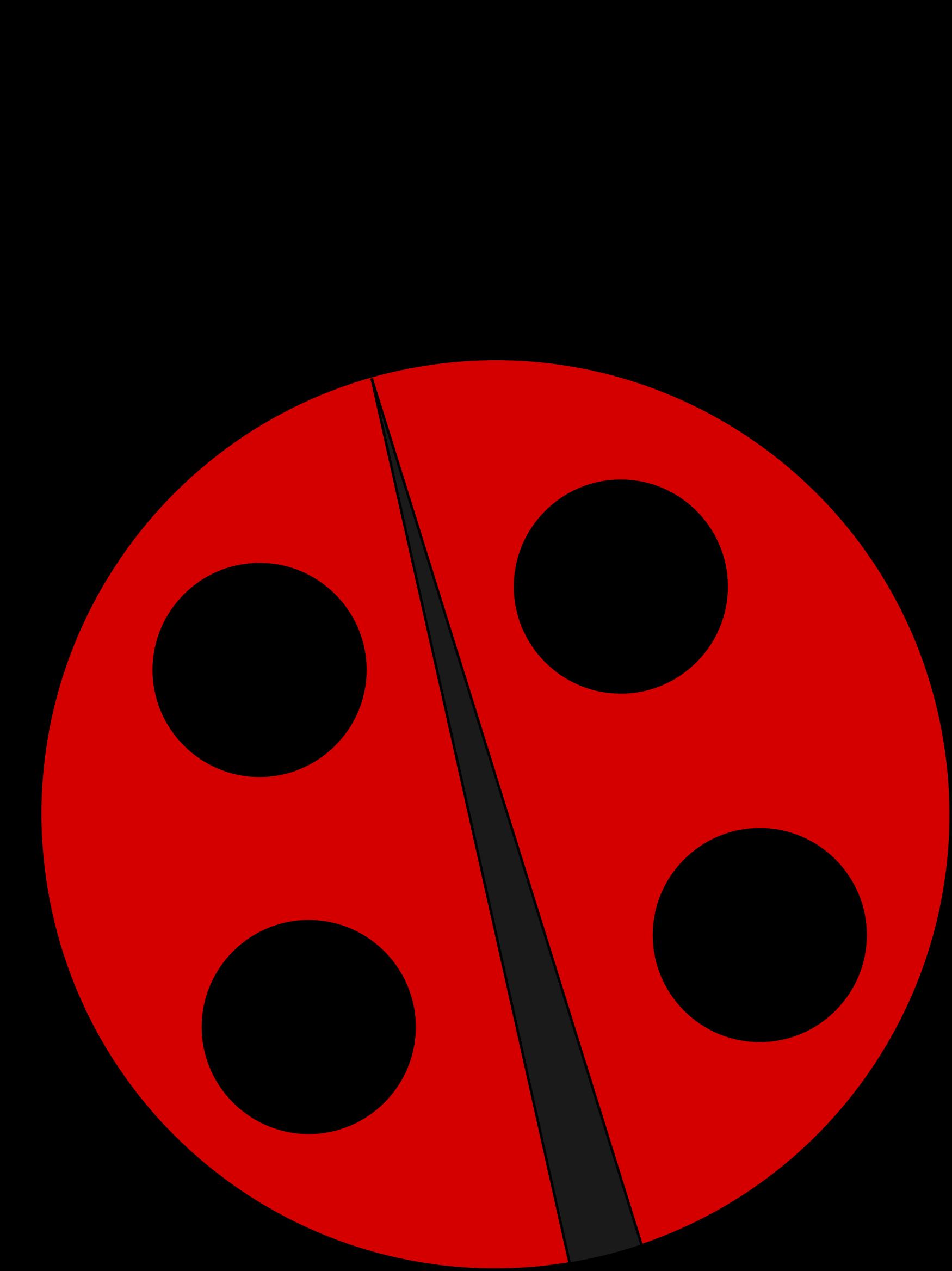 Ladybug clip art lady bug