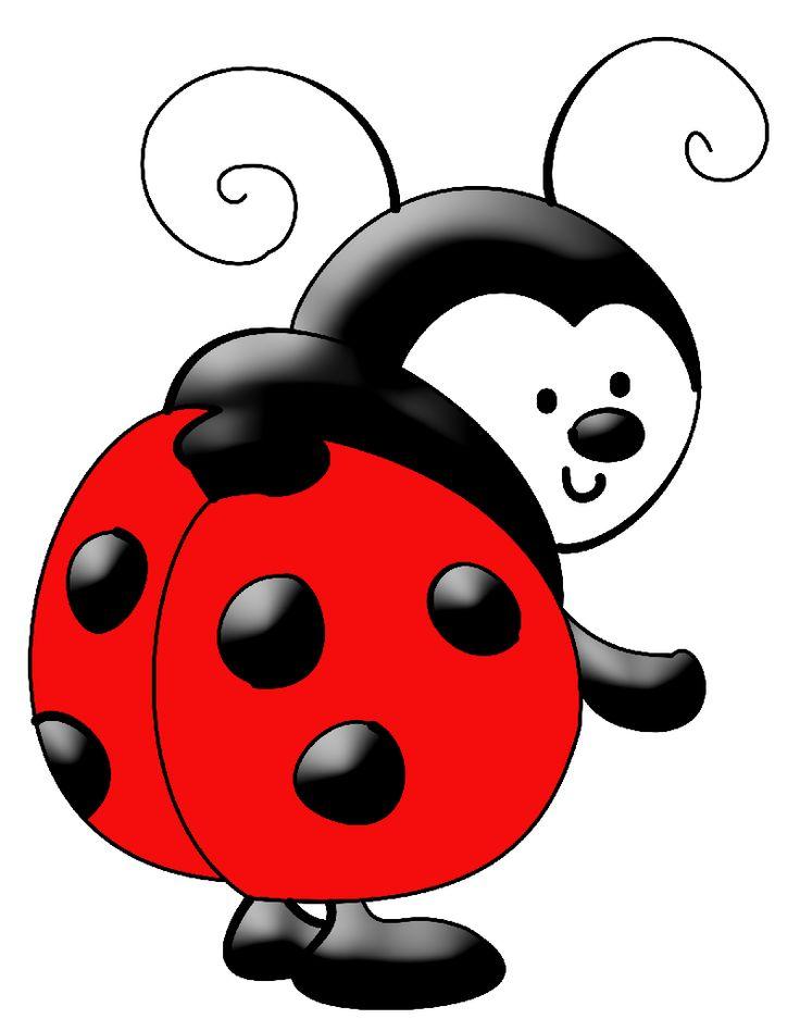 Ladybug clipart free