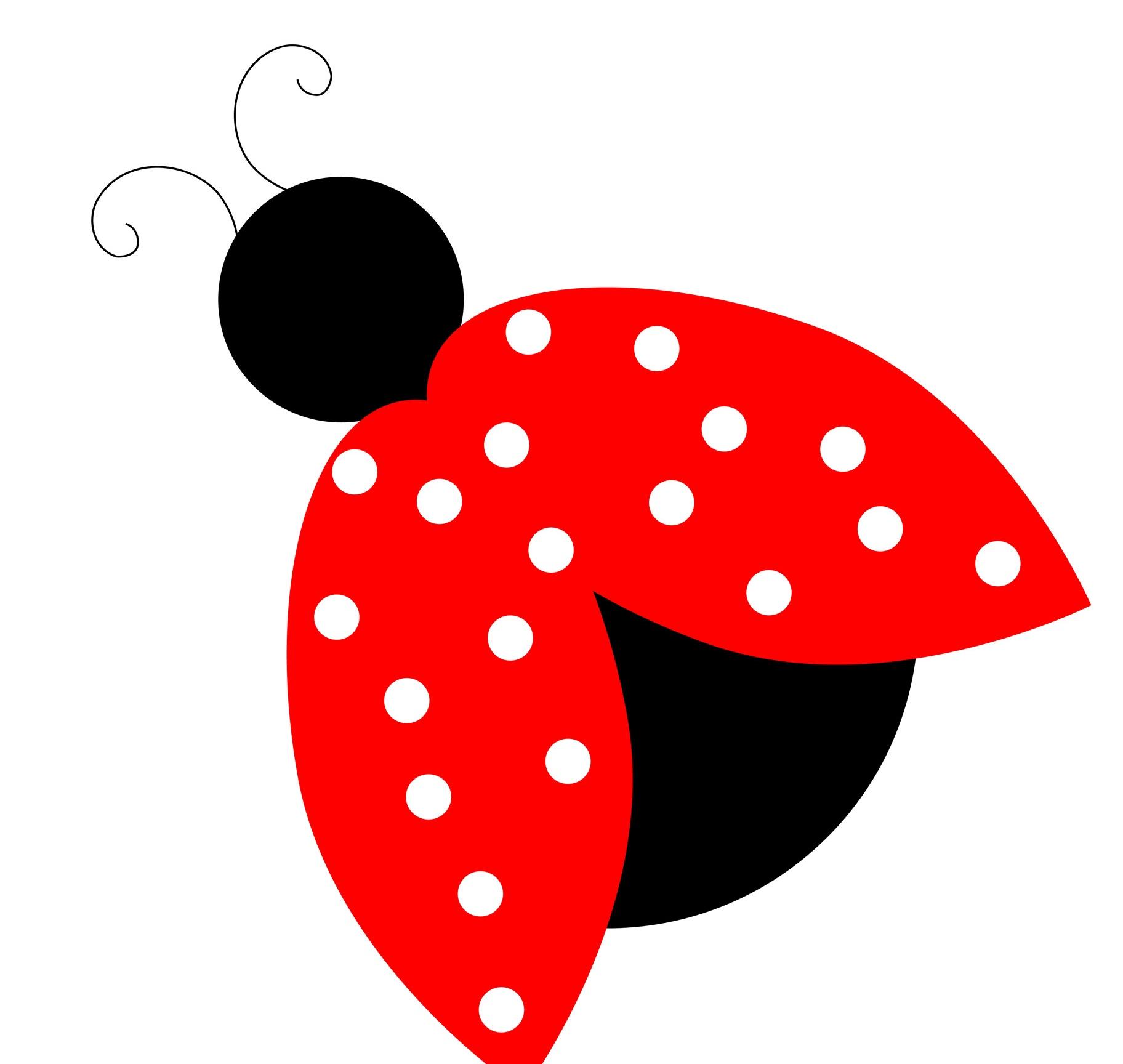 Ladybug lady bug clip art at vector image