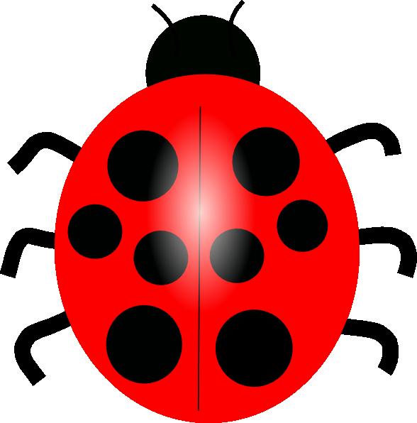Ladybug lady bug clip art free pictures 3