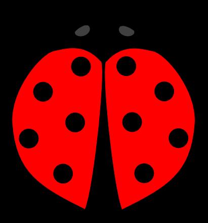 Ladybug lady bug clip art google search lady bugs