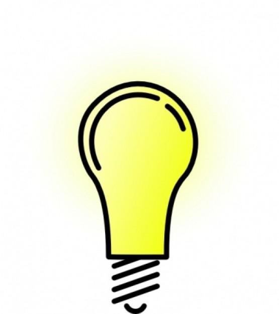Light bulb christmas lightbulb clipart free images 3