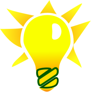 Light bulb clip art 2 image 8 2