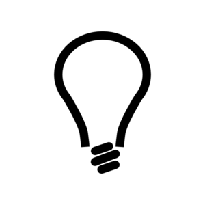 Light bulb clip art lamp coloringpagesdownload
