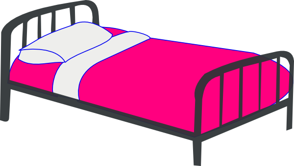 Make bed clipart free images 2
