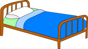 Make bed clipart free images