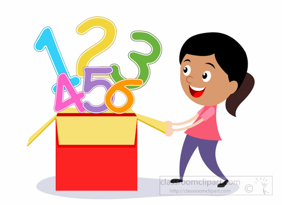 Math clip art 4