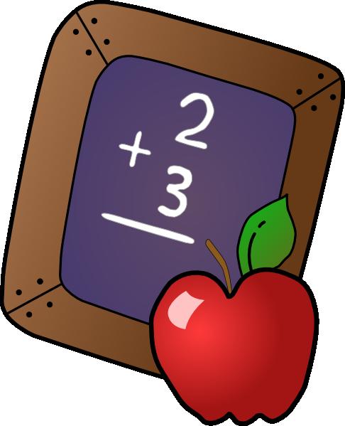 Math clip art 5