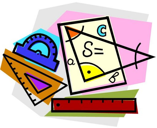 Math clip art for middle school free clipart images 2