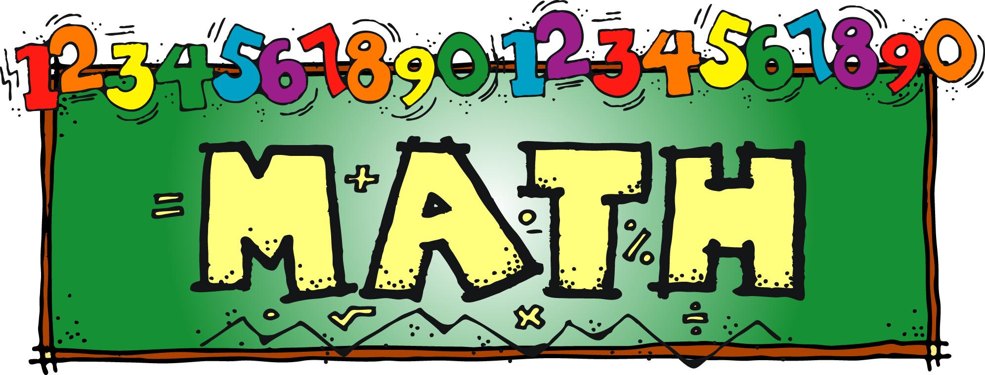 Math clipart free clip art images