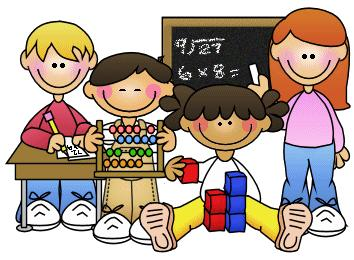 Math clipart free images 2 2