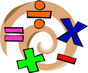 Math clipart free images 3