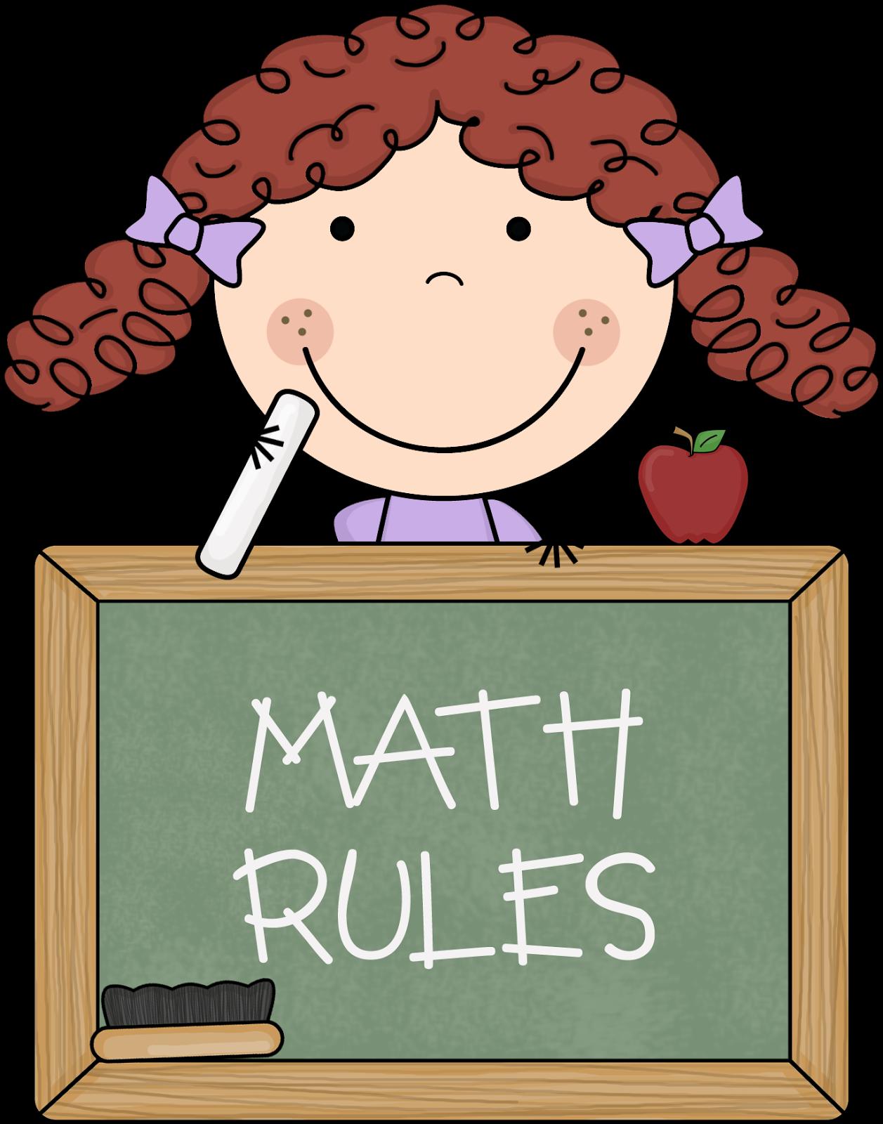 Math teacher clip art free clipart images