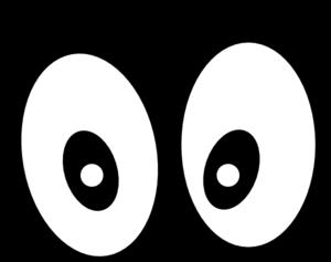 Monster eyeball clipart free images