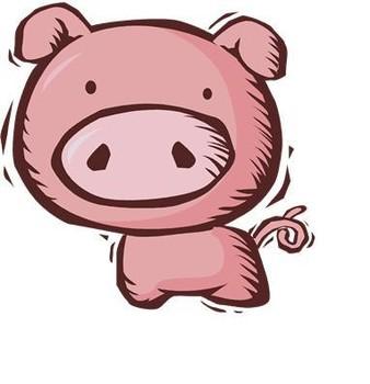 Pig clip art cartoon free clipart images 2