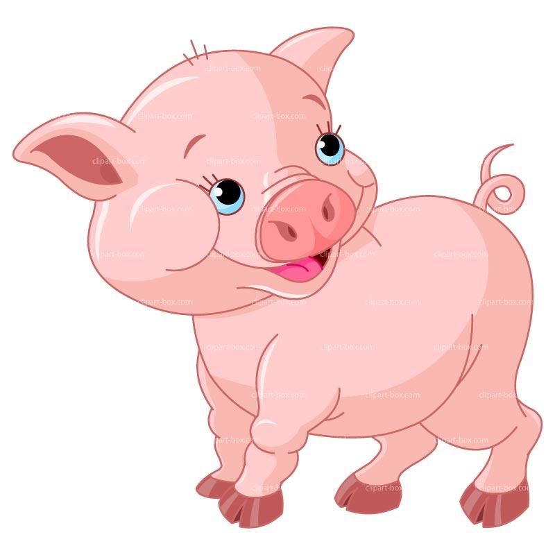Pig clip art free download clipart images